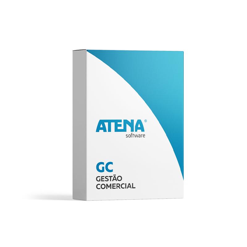 ATENA – Software Gestão Comercial