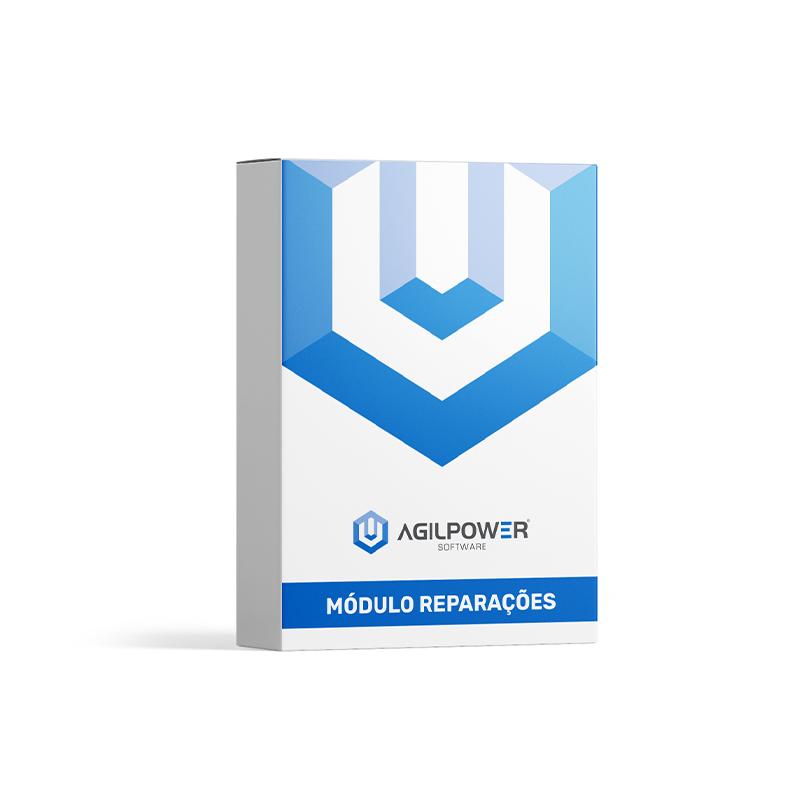 Agilpower – Módulo de Reparações