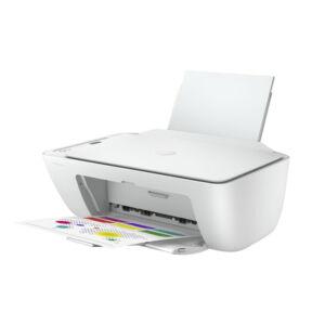 Impressora Multifunções HP Deskjet 2710
