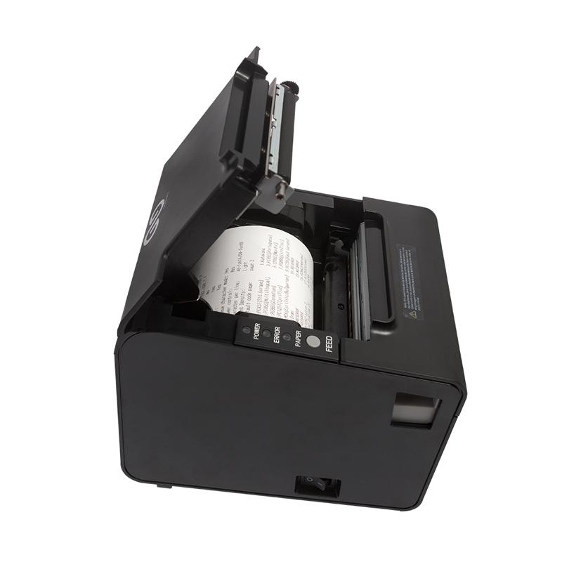 Impressora Talões GO-INFINITY Térmica 80mm