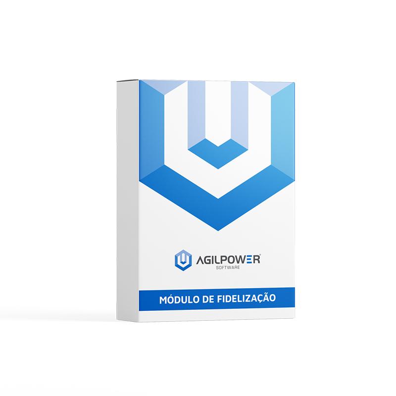 Agilpower – Módulo de Fidelização